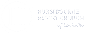 Hurstbourne Baptist Church Logo