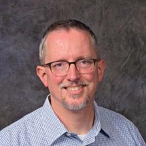 Jeff Smith Staff PCO